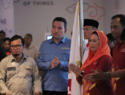 Terpilihnya Yenny Wahid Sebagai Ketua PP FPTI, Beni Hernedi Harapkan FPTI Semakin Baik