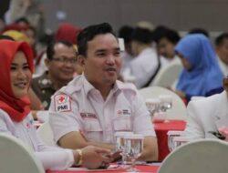Butuh Relawan Kemanusiaan Hadapi Covid-19, PMI Muba Buka Pendaftaran