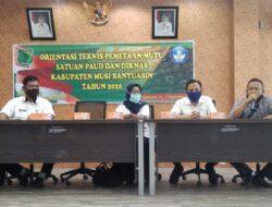 Kepsek SD Muara Padang Meminta Maaf Kepada Dua Wartawan