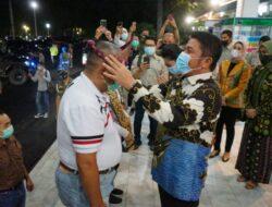 Gaya Kepemimpinan Herman Deru Dekat dengan Rakyat jadi Inspirasi Gubernur Gorontalo