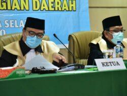 MPPKD Gelar Sidang Perdana Atas Penyelesaian Kerugiaan Daerah