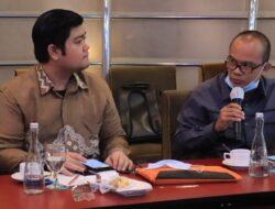 Pemkab Muba Maksimalkan Perluasan Pembangunan Jalan Aspal Karet