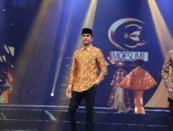 Gambo Muba di Moeslim Choice Award 2020
