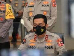 Polri Lakukan Pencegahan Jual-Beli Surat Bebas Covid-19