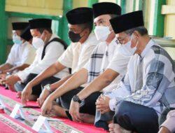 Wabup Beni : Safari Ramadhan 1442 H Harus Tetap Patuhi Prokes