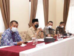 Komisi II DPRD Sumsel Serap Aspirasi Pemkab dan Warga Muba