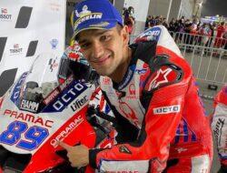 Hasil MotoGP Styria 2021: Jorge Martin Juara