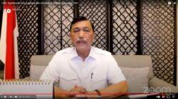 PPKM Jawa-Bali Diperpanjang Hingga 16 Agustus 2021