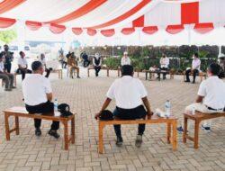 Presiden Dorong Mentan Seriusi Porang Jadi Komoditas Andalan Ekspor