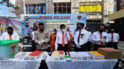 Diduga Korupsi Proyek Rumah Sakit, ASN dan Kontraktor di Sumsel Jadi Tersangka