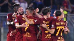 AS Roma Menang Dramatis Melawan Sassuolo
